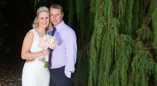 Welsh wedding photographs