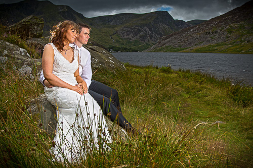 Welsh contry weddings