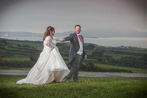 Scenic Wedding Photos