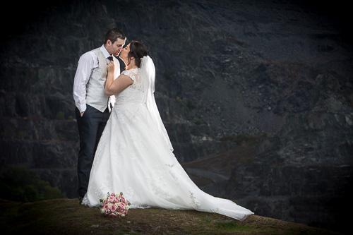 White Wedding photos