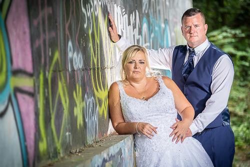 Alternative wedding images