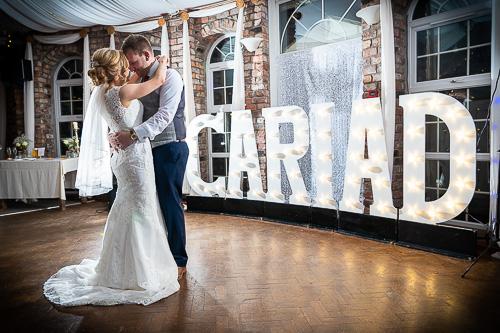 Cariad Weddings